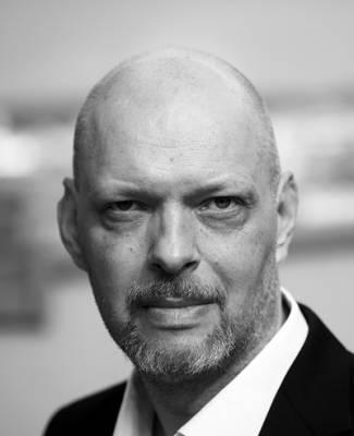 Mats Almgren