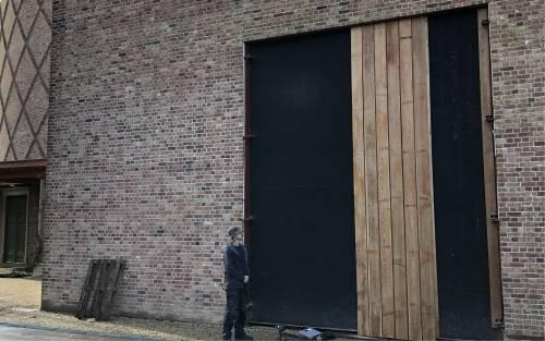 Larch doors blog pic