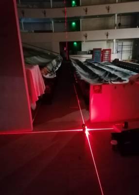 Laser Flooring