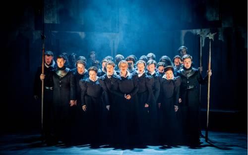 Grange Park Opera Chorus