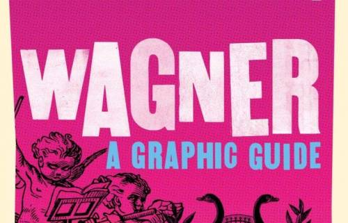 Wagner: A Graphic Novel